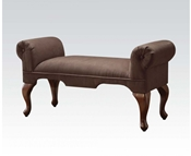 Choco MFB Rolled Arm Bench @N