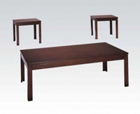 3PC C/E Table Set for 5555