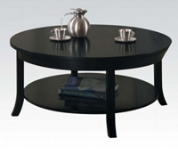 08000B Coffee Table