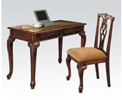 Writing Table with Chair