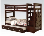 10170W  KIT T/T Bunkbed Trundle