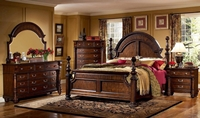 Bainbridge Bedroom Collection