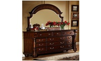Bainbridge Mirror Dresser