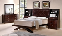 Boulevard Bedroom Collection