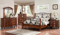 Tuscany Bedroom Collection
