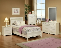 Enchanted  Youth  Bedroom 51400 Series