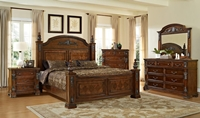 Orleans Bedroom Collection