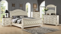 Alexandra Bedroom Collection