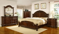 Patterson  Bedroom Collection