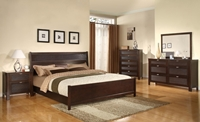 Bayview Bedroom Collection