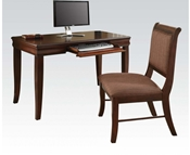 92207 2PC Desk and Chair