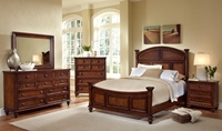 Compass Rose Bedroom Collection