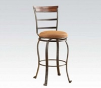 96048 Swivel Bar Chair
