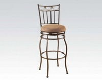 96051 Swivel Bar Chair