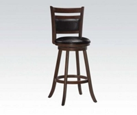 96086 Cappuccino Bar Chair