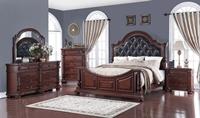 Casa del Mar Bedroom Collection