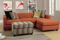 2PC  Sectional Sofas
