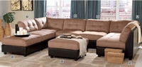 Claude  Sectional set