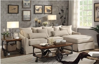Knottley Sectional Set
