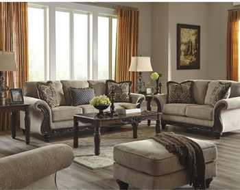 Laytonsville Living Room Sofa Set