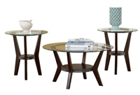 Fantell  Occasional Table Set